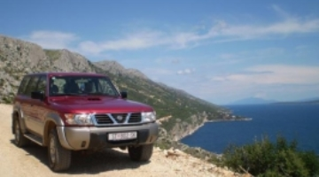 Off road Hvar Tour