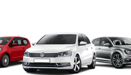 Rent a car/  transfers in Split- best rental prices