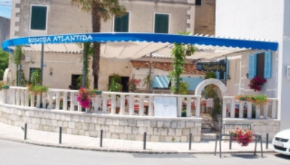 Restaurant Atlantida Split