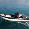 Speed boat excursions from Split to islands Vis, Hvar, Brac, Blue Lagoon, Blue cave