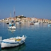 ONE WAY from Dubrovnik to Trogir, All Inclusive Luxury sports sailing, by the cabin charters