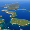 SUMMER BLUES PARTY BOAT - HVAR, PAKLENI ISLANDS & BRAC