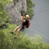 ZIPLINE Adventure in Omiš