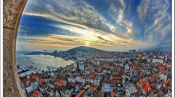 Island tours from Split