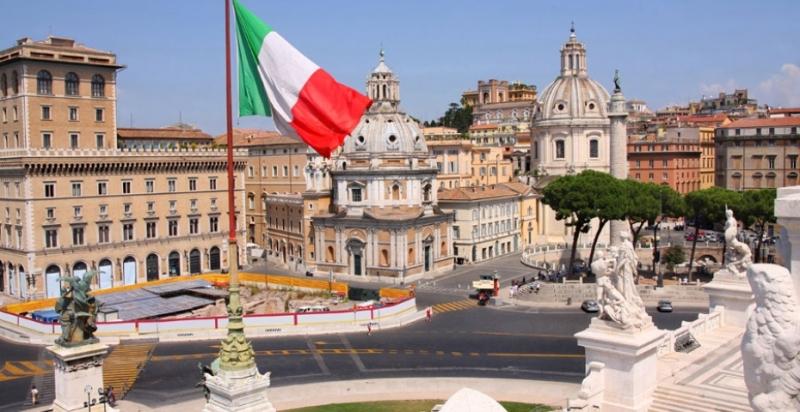 Izlasci iz inozemstva u Rim
