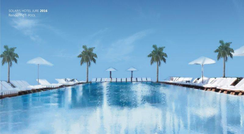 Solaris Beach Hotel Ivan