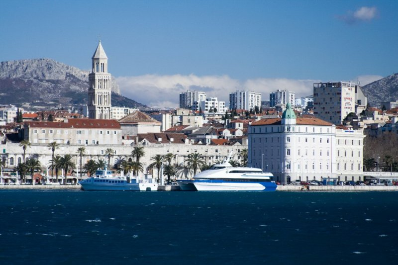 Discover Split and more