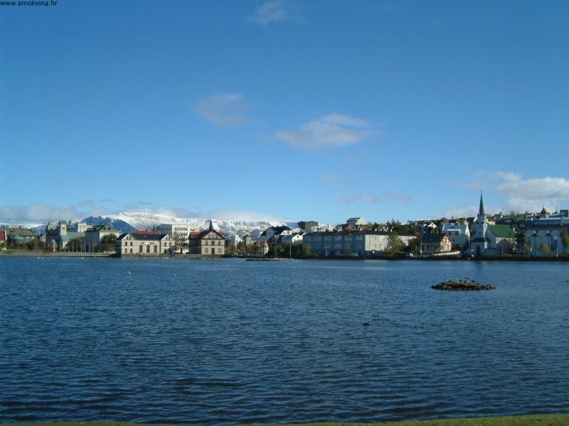 web stranice za upoznavanje Islanda
