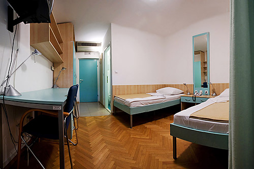 Hostel Spinut Split - Hostel Spinut Split 2