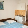Apartments Antonia A2 studio third floor Makarska 2