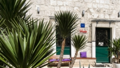 Mak Luxury Rooms in Split